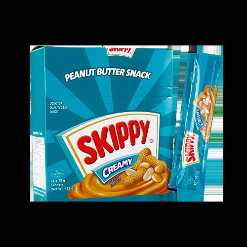 SKIPPY® Creamy Sachet