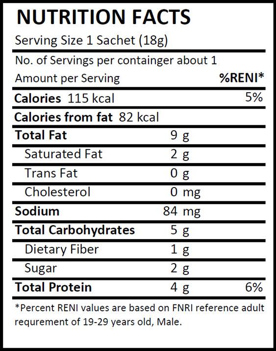 SKIPPY<sup>®</sup> Creamy Sachet