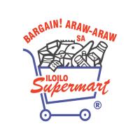 Iloilo Supermart logo.