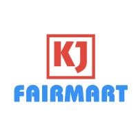 KJ Fairmart logo.