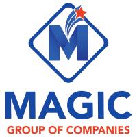 Shop Magic logo.