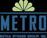 Metro Gaisano logo.