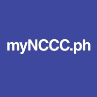 NCCC logo.