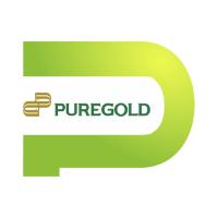 Puregold logo.